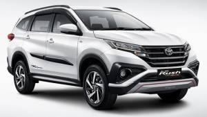 Toyota Rush SUV to launch in Pakistan soon, India launch next?