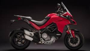 2018 Ducati Multistrada 1260 | First Look | EICMA 2017