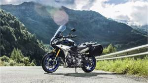 EICMA 2017: 2019 Yamaha Tracer 900 and Tracer 900 GT unveiled