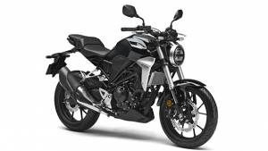 EICMA 2017: Honda CB300R and CB125R showcased, likely to arrive in India