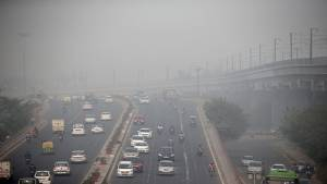 Odd-even rule enforced in Delhi today, November 4, onwards