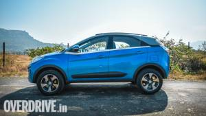 Tata Nexon SUV prices to go up by Rs 25,000 in India