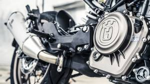 Husqvarna motorcycles to share showroom space with KTM in India