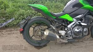 Kawasaki Z900 recalled over suspension bracket issue