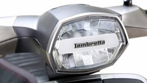 Lambretta EV to be launched in India in 2020