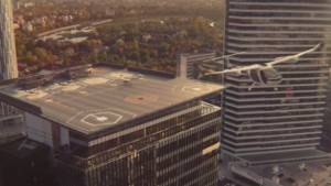 NASA and Uber to develop flying taxis under Uber Elevate