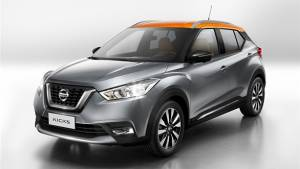 India-bound Nissan Kicks SUV: Features and specifications