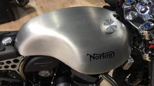 Former Harley-Davidson boss John Russell to be interim CEO for Norton Motorcycles