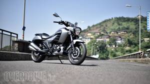 2018 Suzuki Intruder 150 launched in India at Rs 98,340
