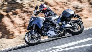 2018 Ducati Multistrada 1260 S first ride review