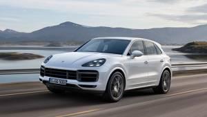 Live updates: 2019 Porsche Cayenne launch in India