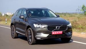 2018 Volvo XC60 - First Drive Review