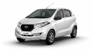 Datsun Redi-GO 1.0L AMT bookings begin in India