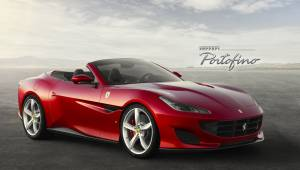 First look: India-bound Ferrari Portofino