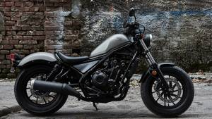 Honda Rebel 300 - All you need to know about this India-bound cruiser