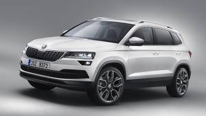 Skoda India grows 30 percent in 2017, piggybacks on Rapid's strong performance