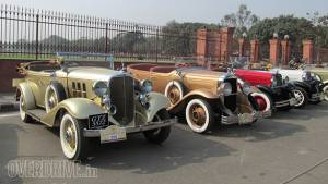 NGT ban on vintage cars lifted