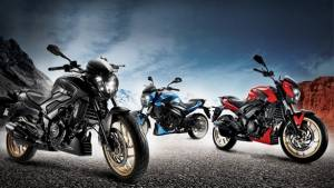 2018 Bajaj Dominar 400 goes on sale in new colours