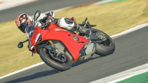 India-bound 2018 Ducati Panigale V4 S first ride review