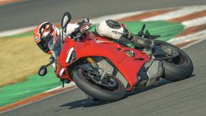 All-new Ducati Panigale V4: From factory to you
