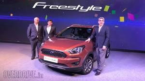 Ford crosses one million customer milestone in India