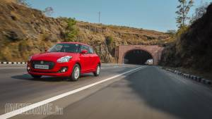 2018 Maruti Suzuki Swift begins reaching dealerships, waiting period already at 6 to 8 weeks