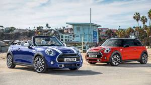 2018 Mini Cooper facelift revealed, features DCT and new tech