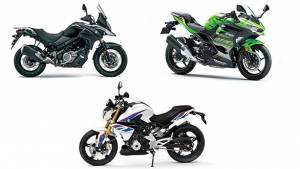 Auto Expo 2018: Top 5 most awaited two-wheelers in India