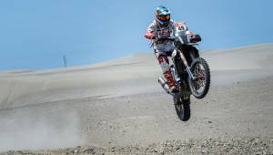 Hero MotoSports takes two years of learning into their third Dakar experience