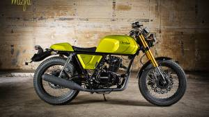Exclusive: Cleveland CycleWerks India to launch Ace and Misfit sub-250cc motorcycles at Auto Expo 2018