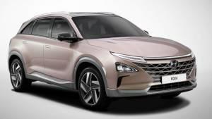 Hyundai Nexo FCEV launched in Korea, deliveries start at Ulsan and Gwangju