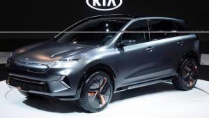 CES 2018: Kia Niro EV blows audience with its range claims