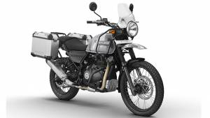 BSVI compliant Royal Enfield Himalayan to be launched in January 2020, will get additional equipment