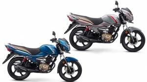 TVS Victor Premium edition gets new colours and features at Rs 55,890 in India