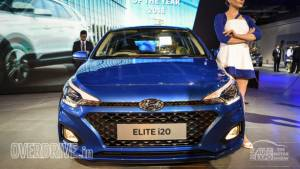 2018 Hyundai Elite i20 automatic reaches dealerships, priced at Rs 7.04 lakh