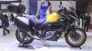 EXCLUSIVE: Suzuki V-Strom 650 XT to be launched in India in early September