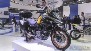 2018 Suzuki V-Strom 650 XT launch expected by July 2018