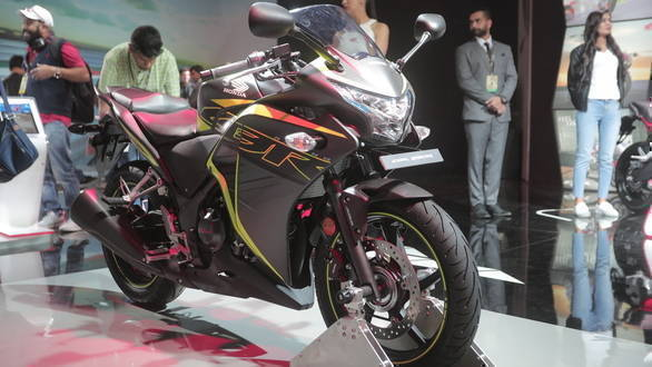 2018 Honda CBR250R launched in India at Rs 1.63 lakh