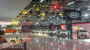 COVID19 impact: 2022 Auto Expo postponed until further notice