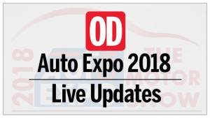 Auto Expo 2018 Live updates - Day 1: BMW cars and bikes, Mahindra Stinger, Atom and UDO, Toyota Yaris sedan