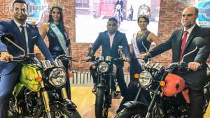 Auto Expo 2018: Cleveland Cyclewerks motorcycles shows India bound Ace Cafe, Ace Scrambler, Ace Deluxe and the Misfit