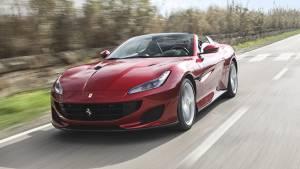 2018 Ferrari Portofino first drive review