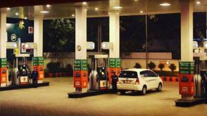 Hike in excise duty in petrol and diesel prices by Rs 10 per litre and Rs 13 per litre respectively