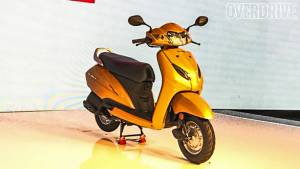 Honda Activa 6G to be launched on January 15