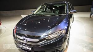 Image gallery: 2018 Honda Civic
