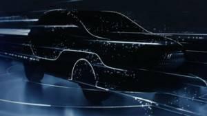 Hyundai Kona Electric SUV teased before February 27 global reveal