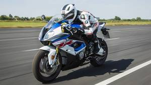 BMW Motorrad cuts motorcycle prices by 10 per cent in India
