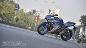 1,874 units of the Yamaha R3 recalled in India