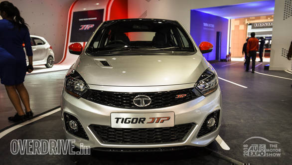 Tata Tiago JTP and Tigor JTP specifications revealed by Tata Motors