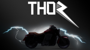 Auto Expo 2018: UM Renegade Thor to be India's first ever electric cruiser?